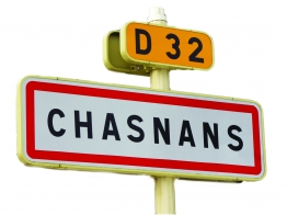 Chasnans